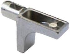 36 SUPPORT D'Etagère placard de cuisine 5mm pinces à linge Clous Hafele - c00955