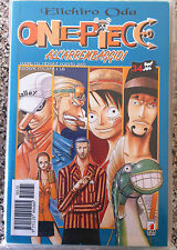 STAR COMICS - ONE PIECE 34 NUOVO IN BUSTA