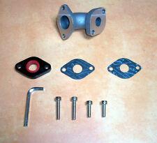 Honda Monkey Dax Tuning Ansaugstutzen Set Intake Manifold 22 - 24 mm