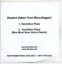 (AA423) Deastro, Vermillion Plaza - DJ CD