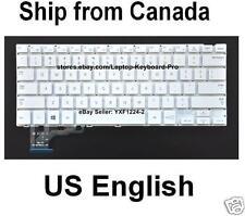 SAMSUNG 915S3G NP915S3G Keyboard - US English - White - 9Z.NAPSN.101