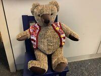 Künstlerbär Teddy Bär 44 cm. Top Zustand