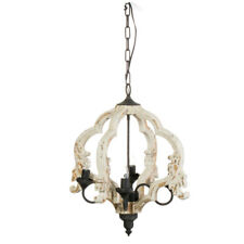 Swithun 4-Light Chandelier 15.5x15.5x23.5""