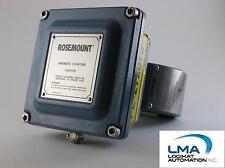 ROSEMOUNT 8711THA30FR1N004 MAGNETIC FLOWTUBE