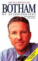 Botham, Ian, Botham: My Autobiography (Don't Tell Kath), Paperback, Very Good Bo