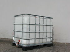 IBC Container Regentonne Regenwassertank Wassertank 1000 ltr.