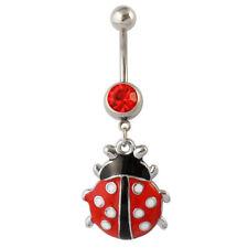 Unbranded Luck Bar/Barbell Body Piercing Jewellery