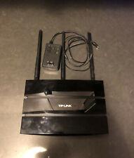 TP-Link Archer C7 AC1750 Dual Band Wireless AC Gigabit Router, 2.4GHz 450Mbps +