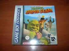 SHREK SUPER SLAM GB ADVANCE (PAL ESPAÑA PRECINTADO)