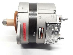 Alternator Wilson 90-04-7039 Reman 2800JC 12V V16 OEM FAST FREE SHIPPING