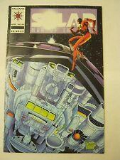 April 1993 Valiant Comics Solar, Man Of The Atom #20 <NM> (JB-90)