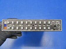 King KMA Audio Panel & Marker Beacon Receiver P/N 066-1055-03 (0518-101)