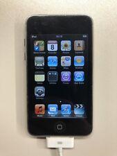 Apple iPod Touch 3rd Generazione Nero (32GB)