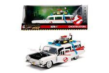 Jadatoys 253235000 - Ghostbuster ECTO-1, 1:24