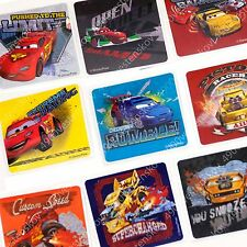 smilemakers Disney Cars Sticker 10 sheets