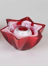Deko-Kerzenteller & -tabletts aus Glas Formano