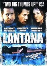 NEW Lantana (DVD)