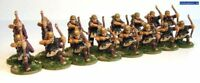 Imperial Roman Western Auxiliary Archers, 28mm Hail Caesar Wargaming Miniatures