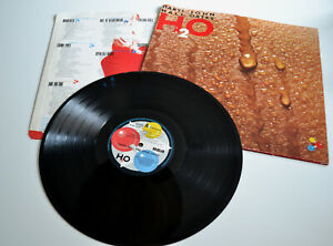 Daryl Hall & John Oates – H2O Vinyl LP 1982 RCALP 6056 c/w Lyric inner