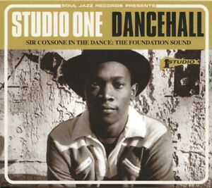 Soul Jazz Records Presents - Soul Jazz Records Presents Studio One Dancehall:...