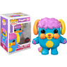 Blue PC Popple Hasbro Retro Toy Funko Pop Vinyl New in Box