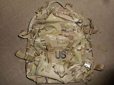USGI MULTICAM 3 DAY ASSAULT PACK MULTICAM OCP MOLLE II 8465-01-580-0981
