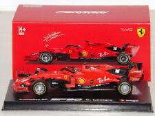 Modellino auto Ferrari SF90 F1 C.Leclerc 2019 scala:1/43 (Burago)
