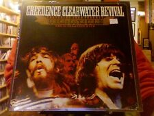 Creedence Clearwater Revival Chronicle 20 Greatest Hits 2xLP sealed vinyl CCR