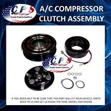 A/C AC Compressor Clutch Assembly Fits Honda Civic 2001-2005 L4 1.7L