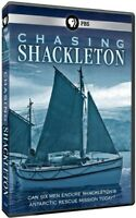 Chasing Shackleton [New DVD]