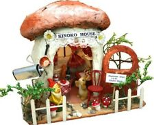 Billy Handmade Doll House Kit Forest Of You Out Kit Mushroom House 8373 New