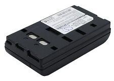 BATTERIA PREMIUM per SONY ccd-tr380e, ccd-fx230, ccd-fx310, ccd-380, ccd-tr814