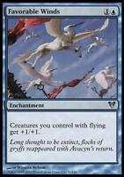 MTG Magic - (U) Avacyn Restored - Favorable Winds - NM