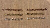 Origami Owl Link Locket Bracelet Chain - NEW & Authentic