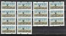 ATM-Tastensatz 01.04.89 ★★ [804]