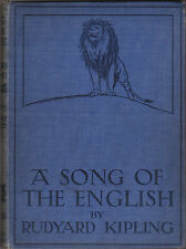W Heath Robinson - A Song of The English - 8 Lovely Black & White Illustrations