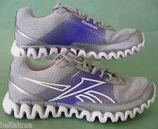 NEW~Reebok ZIG NANO BURN TD Running Trainers Shoe Workout jogging gym~Womens 8.5