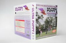 Ultra Puppy I Puppy Training System Easy For Kids Too Video Set Moran Ships Free