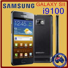 Unlocked Samsung Galaxy S2 SII I9100 16gb 8mp Dual-Core WIFI 3g Smartphone -mfg