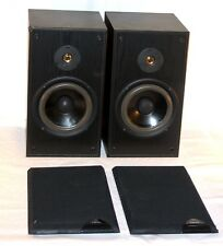 Infinity * Reference 11 Mk II * Stereo HiFi Lautsprecher Speaker * Black * 12308