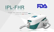 FDA Approved Professional Hair Removal IPL + SHR Intense Pulsed Light Machine