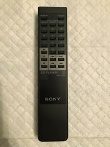 Sony Remote RM-D190 For CD Player