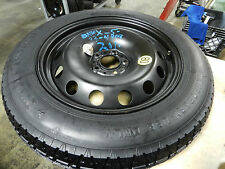 "07 08 09 10 11 12 13 14 15 BMW X5 SPARE TIRE WHEEL DONUT 18""  165/90/18"
