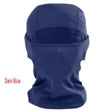 Unisex Bike Warm Fleece Balaclava Full Face Mask Motorcycle Hat Cap Neck Cover