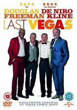 Last Vegas [DVD] [2013] von Jon Turteltaub   DVD   Zustand sehr gut