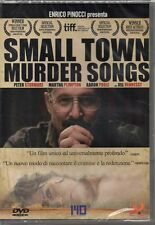 SMALL TOWN MURDER SONGS - DVD (NUOVO SIGILLATO)