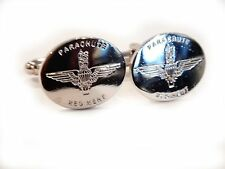 Parachute Regiment Military Cufflinks