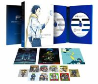 Japan Anime Persona 3 the Movie #3 Blu-ray Limited Edition Brand New from Japan