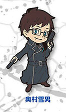 Blue Exorcist Yukio Rubber Cell Phone Strap Licensed NEW
