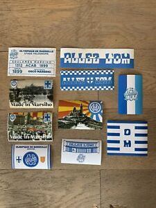 Stickers Ultra OM Marseille Fans